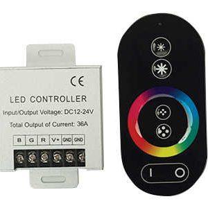 RGB Kontrol Cihazları